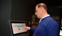 KÜTÜPHANE - Beylikdüzü'nde Dijital Kütüphane Dönemi