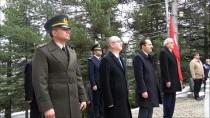 BILAL ŞENTÜRK - Bilecik'te İkinci İnönü Zaferi'nin 99. Yıl Dönümü Kutlama Töreni