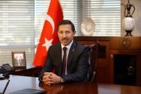 ULUSA SESLENİŞ - 'Biz Bize Yeteriz Türkiyem' Kampanyasına Başkan Kılca'dan Destek