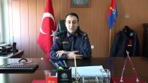 SİYASİ PARTİ - Burdur'da 'Evde Kal' Çağrısına Görüntülü Destek