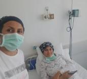 LENF - Bursalı Elif Azra Bulut'a Kendi Kök Hücresi Nakledildi