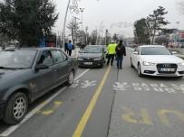 TÜRKIYE İSTATISTIK KURUMU - Düzce'de Araç Sayısı 112 Bin 97 Oldu