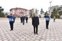 SAYGI DURUŞU - II. İnönü Zaferinin 99'Üncü Yıl Dönümü İnönü'de Kutlandı