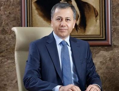 İstanbul Valisi Yerlikaya'dan açıklama!