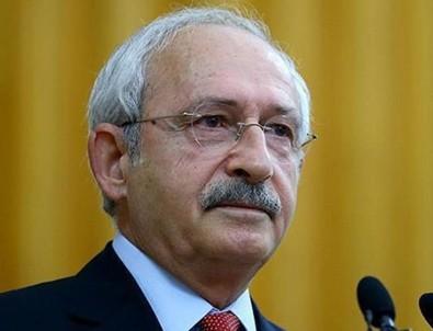 Kılıçdaroğlu'ndan tepki çeken açıklama