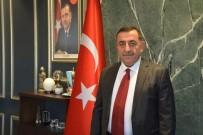RAYLI SİSTEM - Öz Taşıma İş Genel Başkanı Toruntay Açıklaması 'Sürücüler Daha Dikkatli Korunmalı'