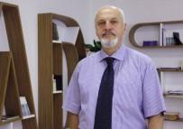SOSYAL HİZMET - Prof. Dr. Yolcuoğlu Açıklaması Bilim Kurulu'nda Her Branştan Akademisyen Yer Almalı