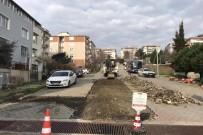 ONARIM ÇALIŞMASI - Süleymanpaşa Belediyesi Güzel Günler İçin Hazırlıklarını Sürdürüyor