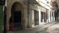 YABANCI TURİST - Tunus'un Bacasız Sanayisi Turizm Sektörü De 'Koronavirüs' Kurbanı