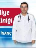 ŞEKER HASTASı - Türkiye'de En Fazla Şeker Hastası Malatya'da