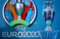 AVRUPA FUTBOL ŞAMPİYONASI - UEFA haziran ayındaki tüm milli maçları erteledi!