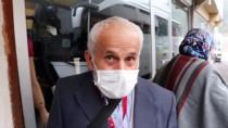 OTOBÜS TERMİNALİ - Umre Dönüşü Karantina Süreci Tamamlanan 95 Kişi Karabük'te Evlerine Gönderildi