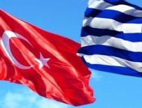 MERSIN - Yunanistan'a tokat gibi cevap!