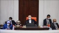 PAZAR GÜNÜ - AK Parti ve MHP'den 'infaz düzenlemesi' kararı