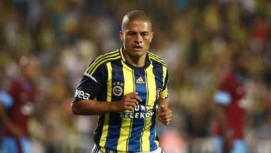 Alex de Souza: Oynadığım en iyi takım Fenerbahçe değil