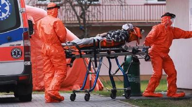 İspanya'da her gün ölümler artıyor o ise açıklamasıyla şaşırtıyor!