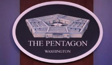 Pentagon: 'Türkiye'nin İspanya ve İtalya'ya yardımlarını takdirle karşıladık'