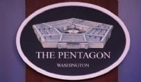 TIBBİ MALZEME - Pentagon: 'Türkiye'nin İspanya ve İtalya'ya yardımlarını takdirle karşıladık'