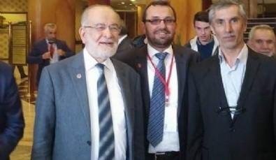 Saadet Partili başkan Mehmet Önal koronaya yenik düştü!