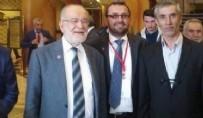 SAADET PARTİSİ - Saadet Partili başkan Mehmet Önal koronaya yenik düştü!