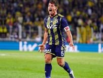 ERSUN YANAL - Fenerbahçe'de Emre Belözoğlu kararı verildi!
