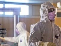İŞSİZLİK MAAŞI - Fransa, koronavirüs bilançosunu açıkladı