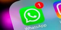 ADALET BAKANLıĞı - Herkes bu sorunun cevabını merak ediyor! WhatsApp grupları yasaklanacak mı?