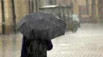 METEOROLOJI GENEL MÜDÜRLÜĞÜ - Meteoroloji 3 bölgeyi uyardı: Kuvvetli geliyor...