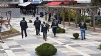 YEREL YÖNETİMLER - Yasağı ihlal eden 2756 kişiye işlem yapıldı