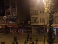 İSTİFA - Bakan Soylu istifa etti diye intihara kalkıştı!
