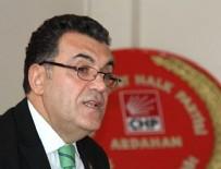 ALABALIK - CHP'li Başkan kendini böyle savundu!