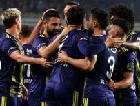 FEDAKARLıK - Fenerbahçe'de futbolcular indirime gidiyor