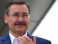 İSTİFA - Melih Gökçek'ten Süleyman Soylu'ya destek!