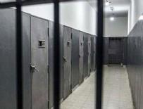 HÜKÜMLÜLER - Ceza infaz düzenlemesi kabul edildi!