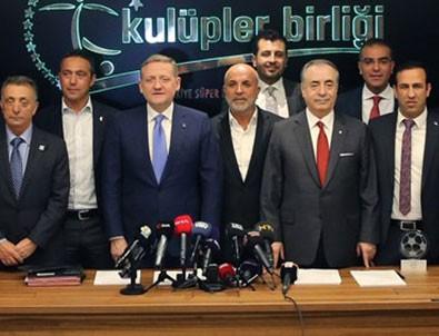 Türk futbol kulüpleri zor durumda!