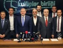 HER AÇIDAN - Türk futbol kulüpleri zor durumda!