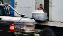 GÜNEY AMERIKA - Sağlık sisteminin çöktüğü Ekvador'da evlerden 700 üzerinde ceset toplandı