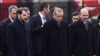 ABDULKADİR SELVİ - Soylu'nun istifa kararını Cumhurbaşkanı Erdoğan biliyor muydu? Erdoğan-Soylu arasında istifa konuşması