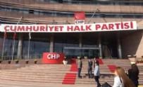 KADINA ŞİDDET - CHP infaz düzenlemesini AYM'ye götürüyor!