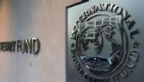 ULUSLARARASı PARA FONU - IMF'den 25 ülkeye borç yardımı
