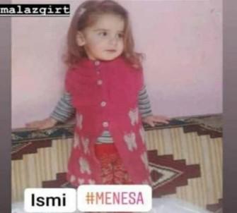 Malazgirt'te 4,5 Yaşındaki Kız Çocuğu Kayboldu