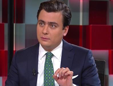 Osman Gökçek'ten Süleyman Soylu'ya destek!