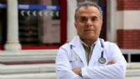 SIGARA - Türk doktor koronavirüse yakalanmıştı! Virüsün pik yapacağı tarihi açıkladı