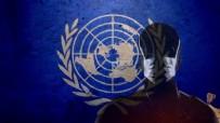 GÜNEY SUDAN - BM'den korkutan uyarı! 20 kat büyük...