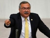 BASIN ÖZGÜRLÜĞÜ - CHP'li vekil ihanetçi Oda TV'yi savundu!