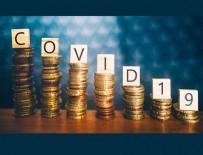 YOL HARITASı - Covid-19'un Avrupa'ya maliyeti
