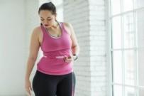 OBEZİTE - Evde en hızlı kilo verdiren egzersizler