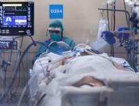 KALP KRİZİ - Koronavirüs karşısında en kırılgan iki grubu paylaştı