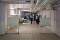 ADALET BAKANLıĞı - Son dakika: Cezaevlerinden kaç kişi tahliye olacak? Adalet Bakanlığından açıklama geldi .