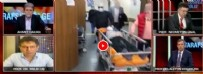 TARAFSIZ BÖLGE - Ahmet Hakan'ın programında  korkutan koronavirüs tahmini!